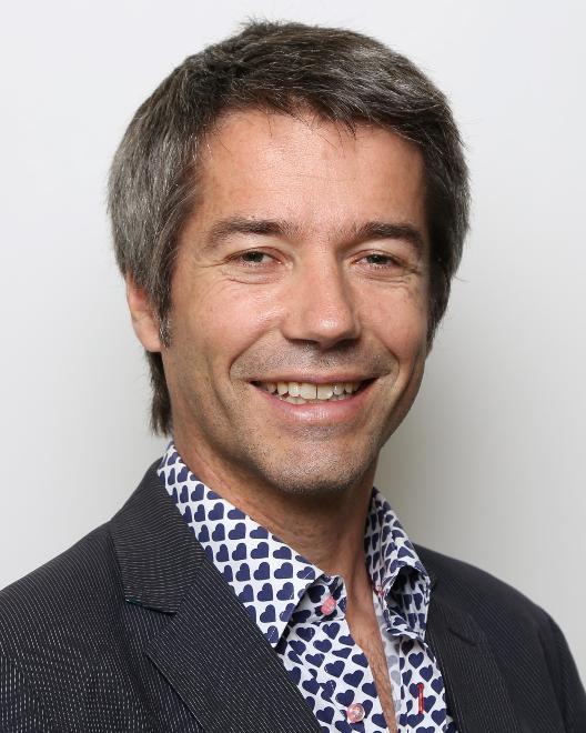 Rafael Lalive